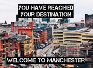 New offices in Greater Manchester, North West