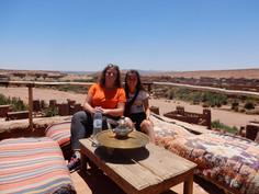 Lustrumreis Marrakech 2019