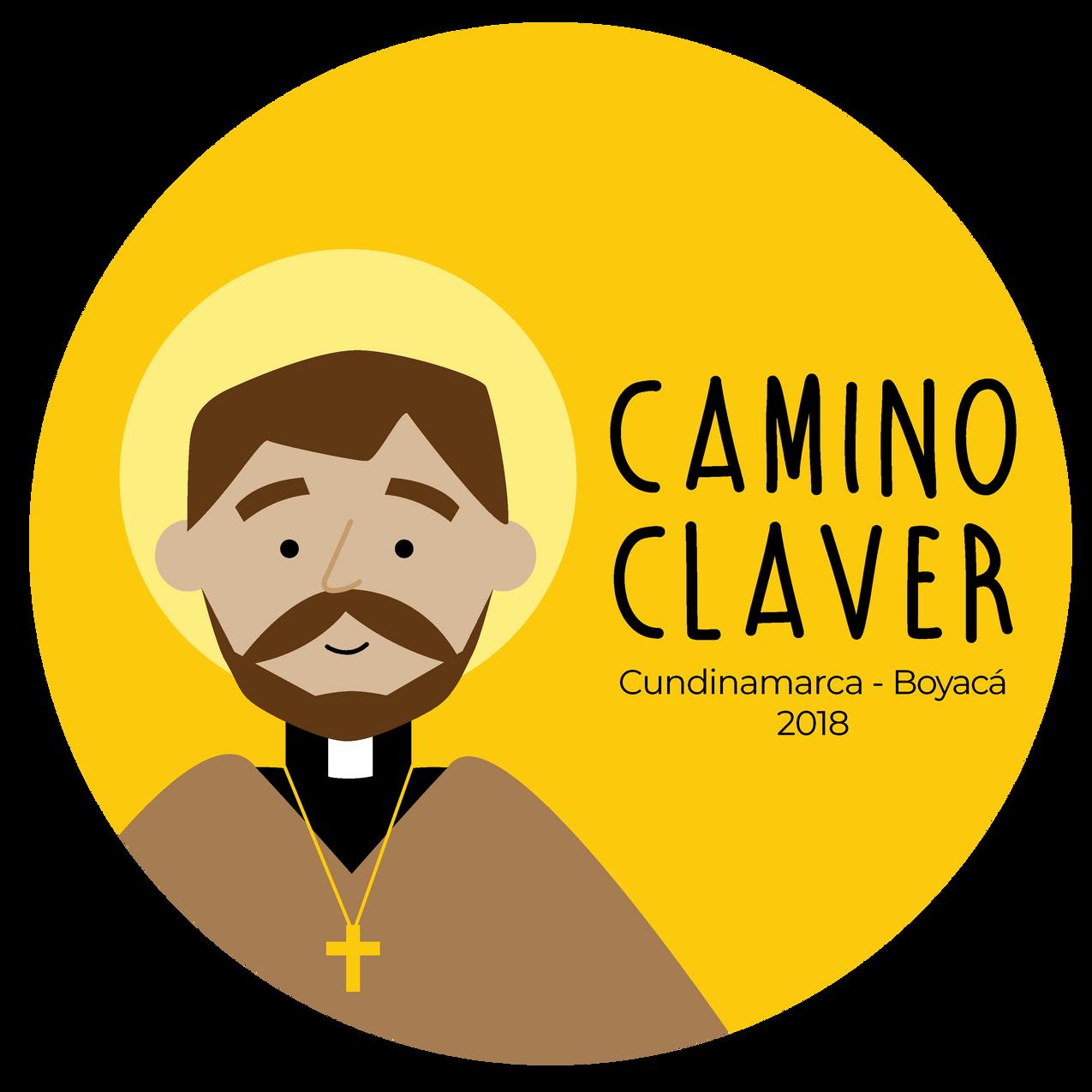 Camino Claver 2018_Mesa de trabajo 1