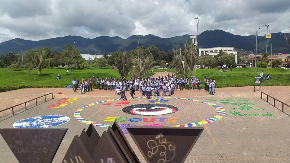 Colegio Nuevo Gimnasio
