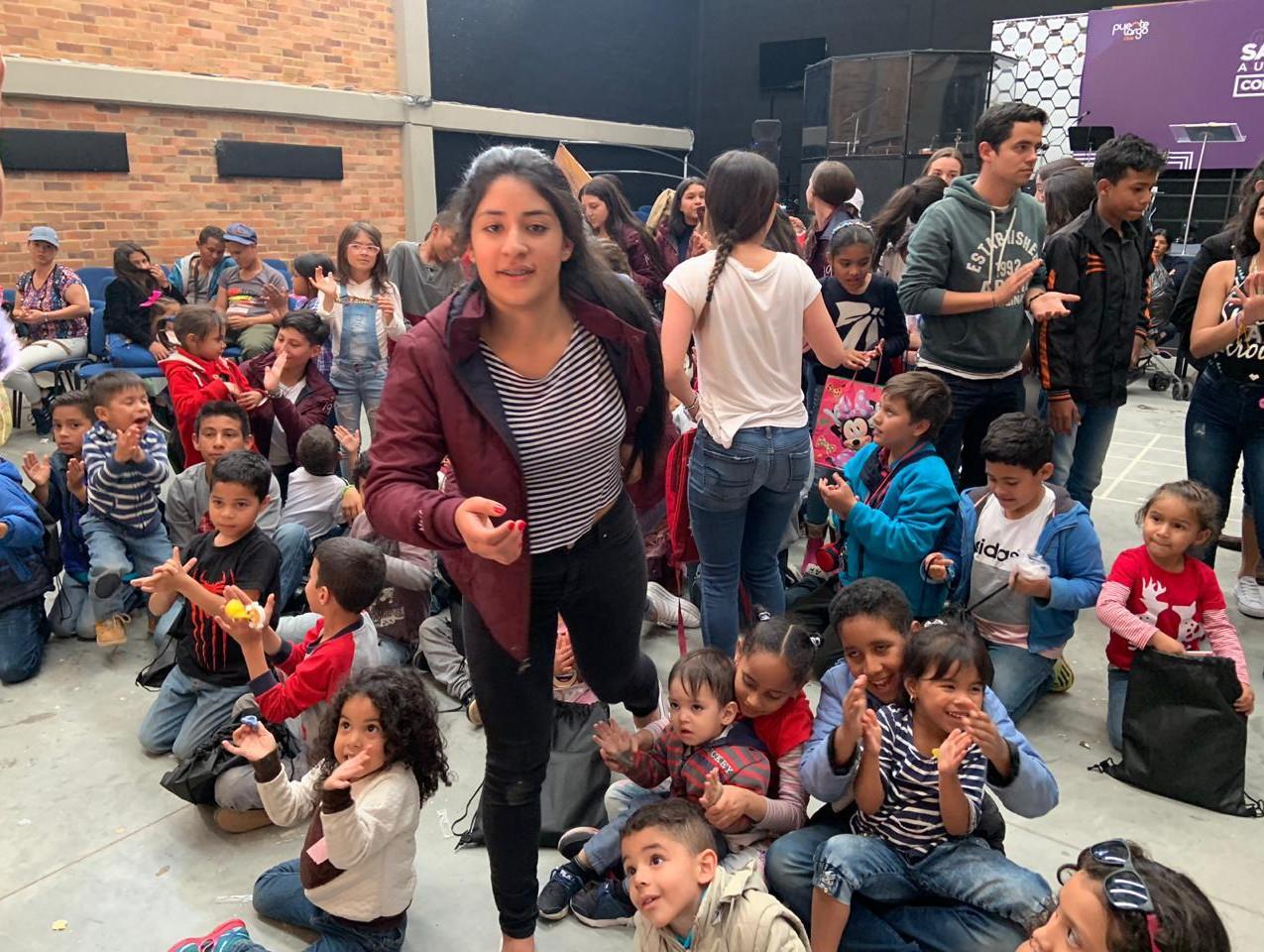 Compartir Venezuela (3)