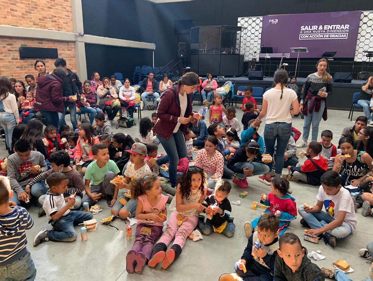 Compartir Venezuela (1)
