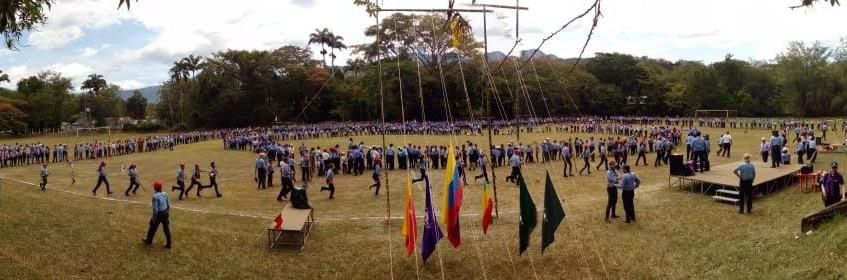 Wayna regional 08-18