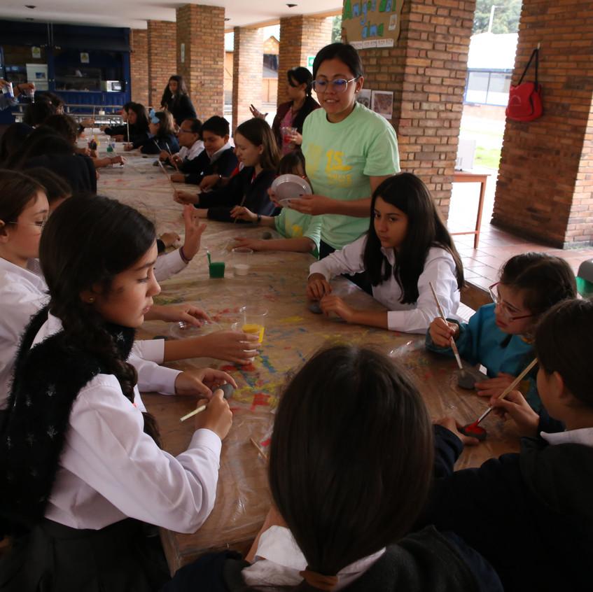 Amigos del Alma Mayo (2)