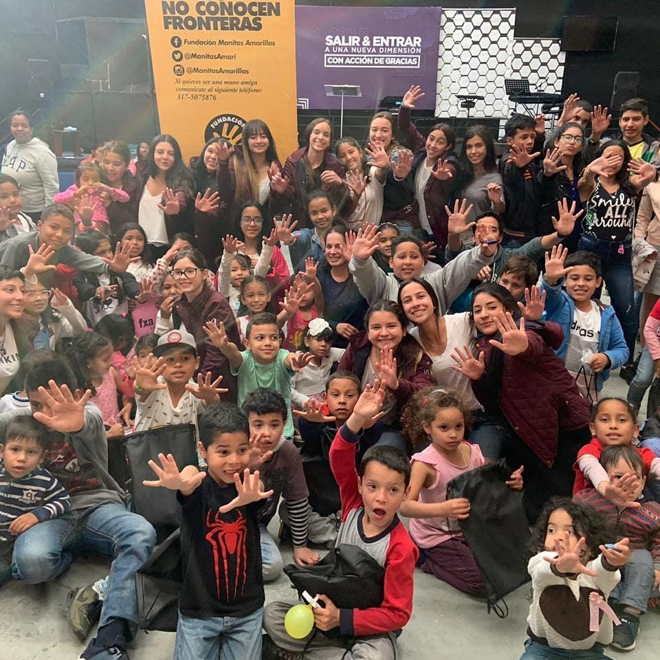 Compartir Venezuela (2)