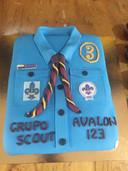 Noticias Grupo Scout Avalon 123 Colegio Nuevo Gimnasio!