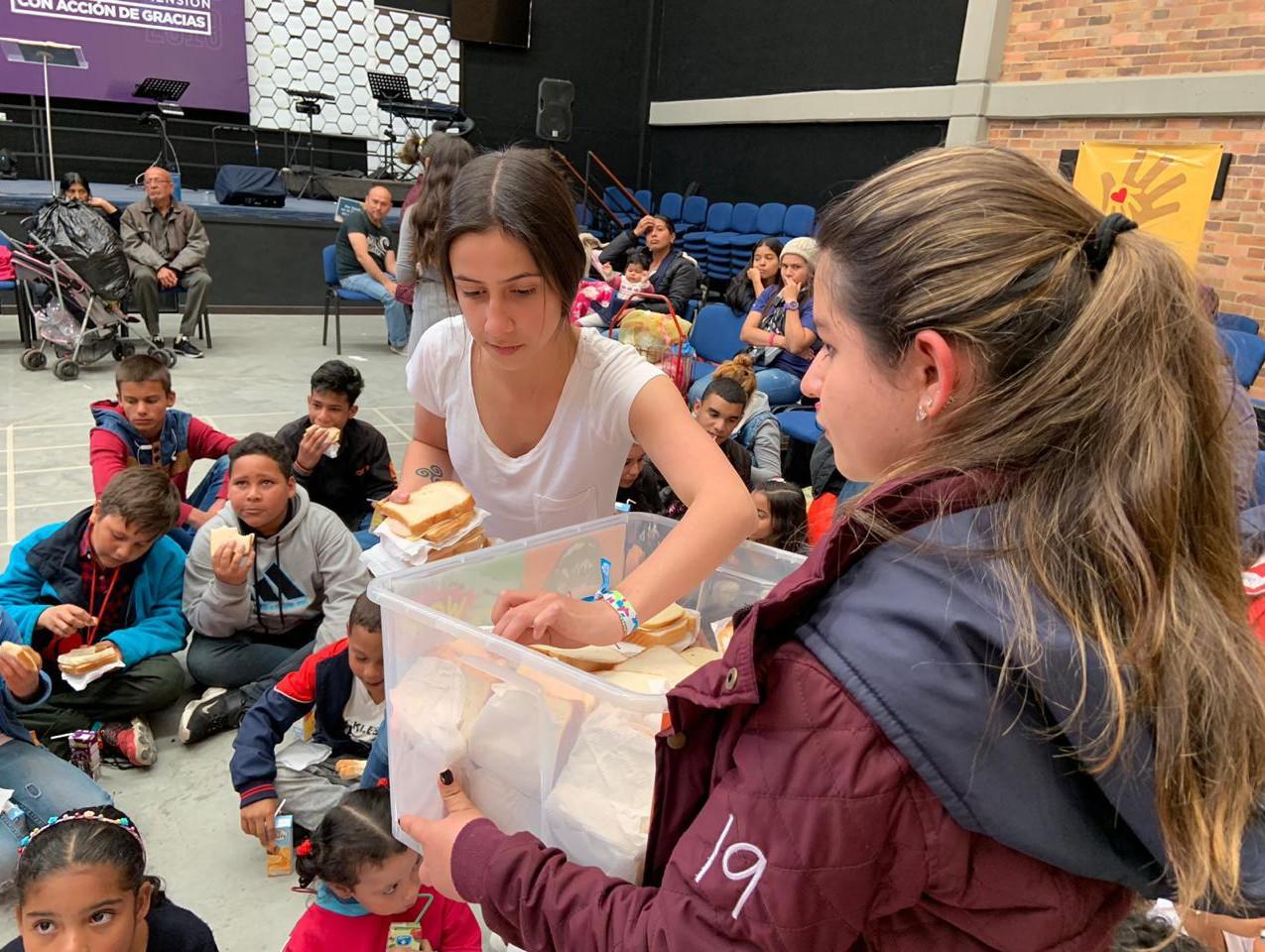 Compartir Venezuela (7)