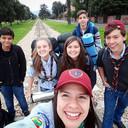 Actividades Grupo Scout CNG!