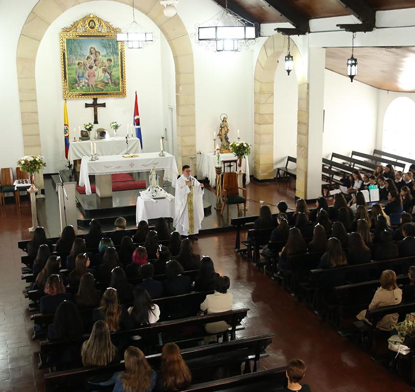 Entrega Virgen María (17)