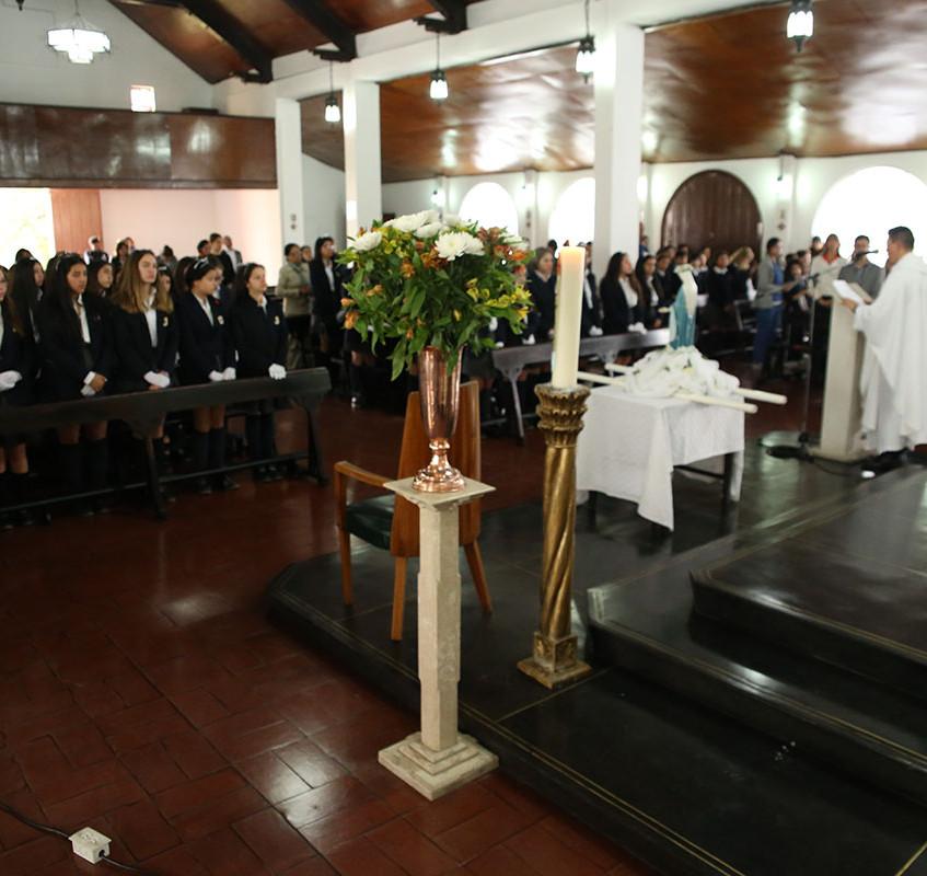 Entrega Virgen María (15)