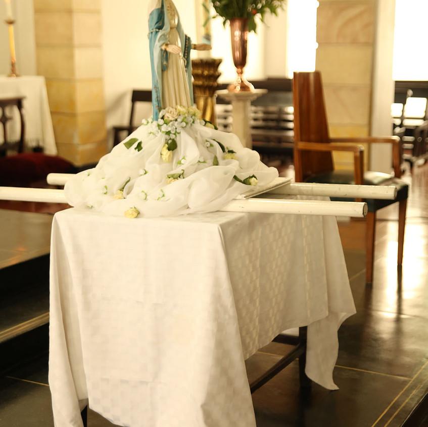 Entrega Virgen María (13)