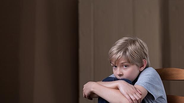 Tanto si se abusa de otros niños como si se sufre ese abuso, se debe pedir ayuda