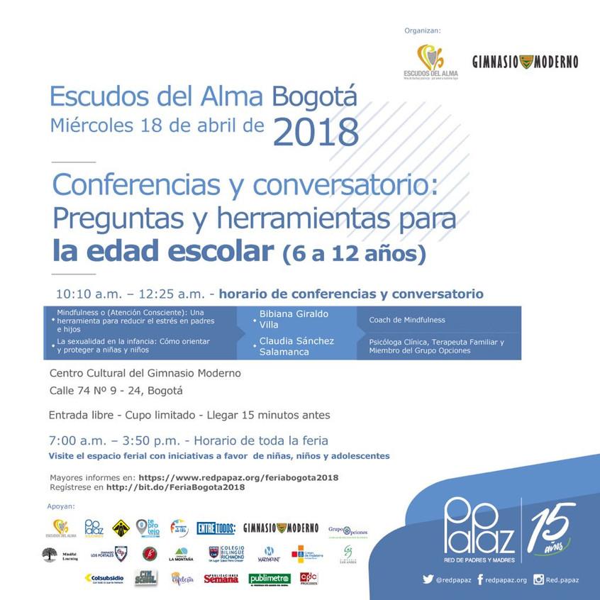 Feria_Bogotá_2018_-Edad_escolar