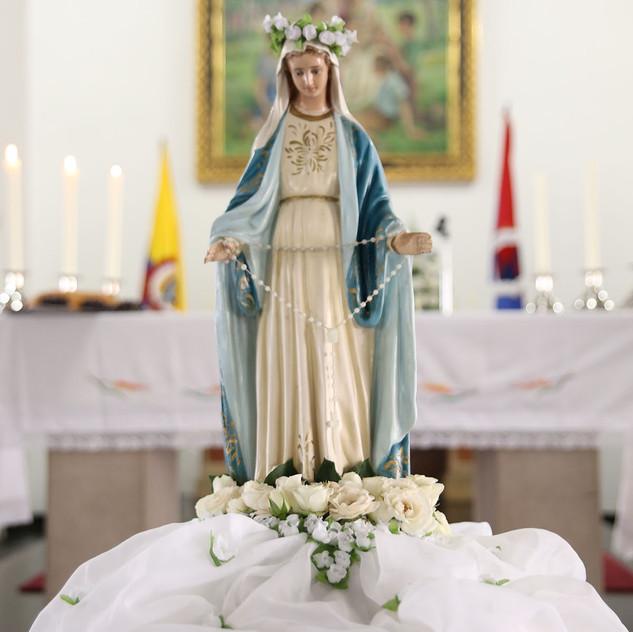 Entrega Virgen Red (2)
