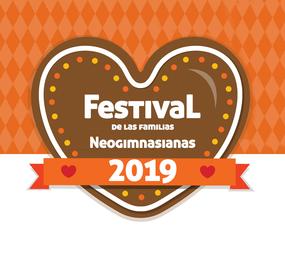Sábado 24 de agosto, Día de la familia Neogimnasiana