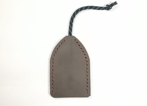 Pull-Up Key Pouch