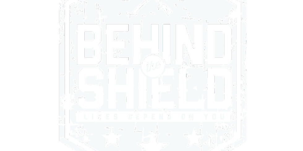 Behind the Shield Podcast