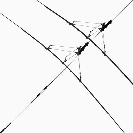 """Composition #113"", 2008, by Ryan J. Bush"