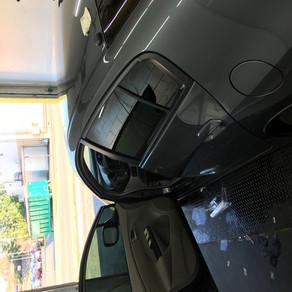 Tacoma foss audio full car in galaxie 20