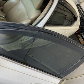 2006 Lexus g300 full car in galaxie 20 at Tacoma foss audio