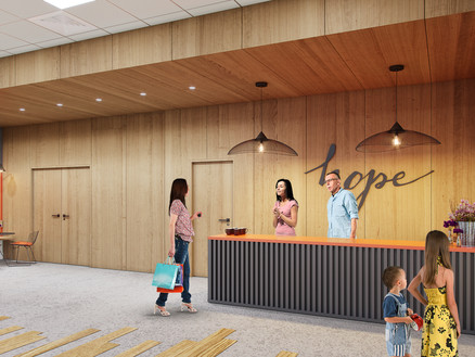 Hope Centre