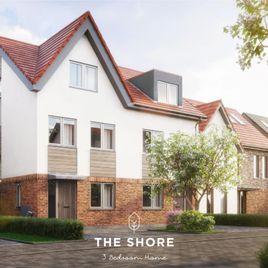Stunning Shortleaf Showhome now open