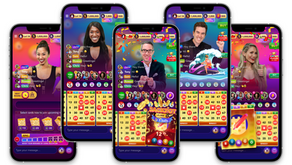 PRESS RELEASE: Hybrid gaming company and broadcaster Live Play Mobile launches 24 hours a day