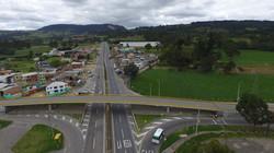 Puente Vehicular El Rosal