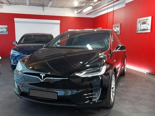 Tesla Model X Long Range 2021 EU