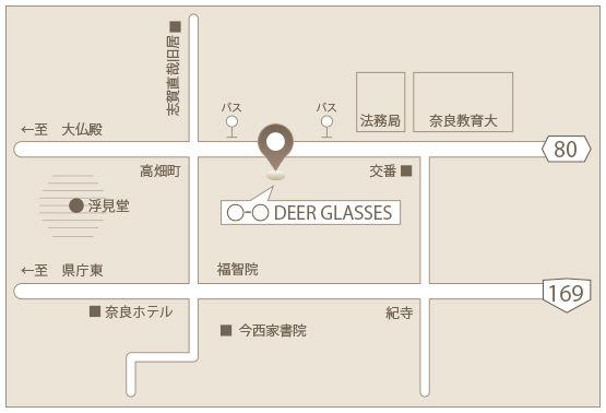 サンプラチナ  高畑めがね工房 松屋銀座 奈良 京都 大阪 眼鏡修理