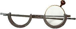 サンプラチナ 眼鏡研究社 松屋銀座 関西 奈良 オーダー 眼鏡