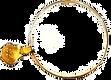 サンプラチナ製の眼鏡です。 眼鏡研究社の修理いたします。 松屋銀座・高畑めがね工房 関西・奈良・京都・大阪 オーダー眼鏡