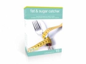 Fat&sugar catcher (15 stuks) - #0046