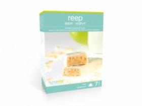 Appel-yoghurt (7 zakjes) - #0121