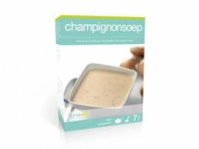Champignonsoep (7 zakjes) - #0011