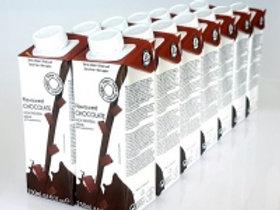Tetra chocoladeshake (250ml) - #0307