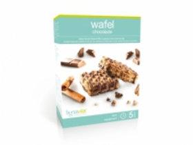 Chocoladewafel (5x2 stuks) - #0087