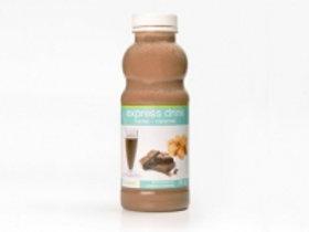 Express drink cacao-caramel (230ml) - #0075