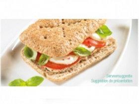 Toastbrood (8 sneetjes/4 porties) - #0233