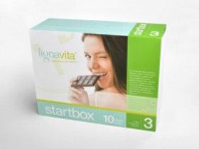 Startbox III - 10 dagen - #0036