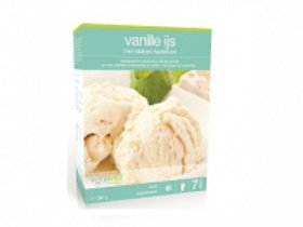 Vanille-ijs (7 zakjes) - #0235