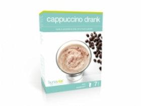 Cappuccinodrank (7 zakjes) - #0002