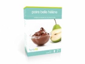 Poire belle hélène (7 zakjes) - #0023