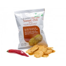 Chips sweet chili soja (30gr) - #0302