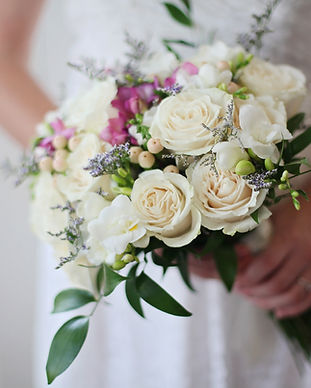 Brides Flower Bouquet