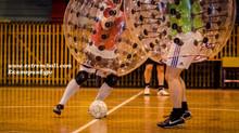 Майские праздники - турнир по Бамперболу 2014