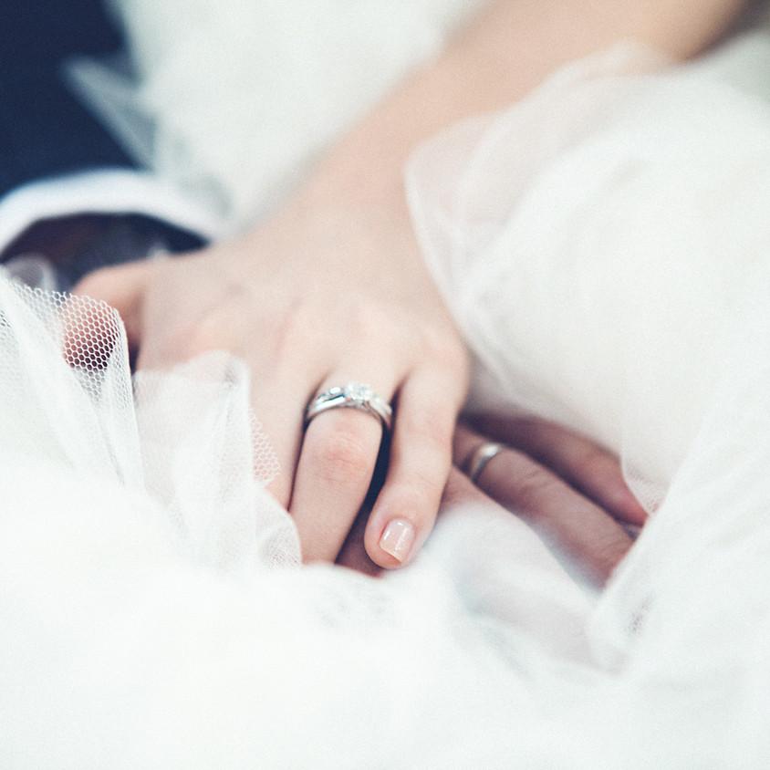 Marriage Preparation Course (MPC) - 16 Nov 2019
