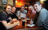 Traditional Liverpool pub