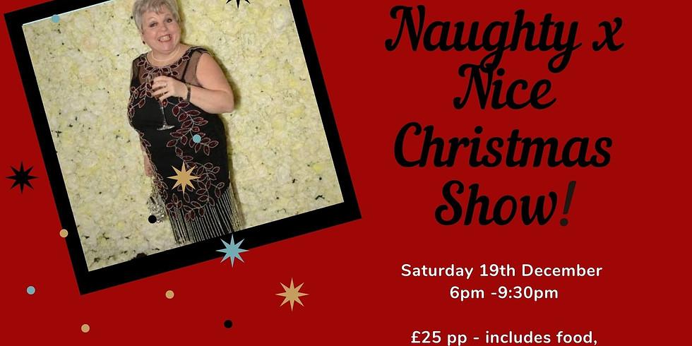 Naughty X Nice Christmas Show