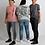 Thumbnail: T-shirt GOÛT DE LIBERTE